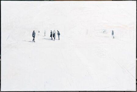Leszek Skurski, 'Same sun', 2020