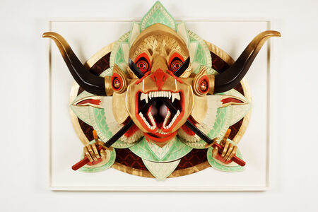 AJ Fosik, 'The Savage Wellspring of All Endeavor', 2013