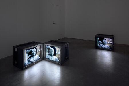 Jani Ruscica, 'Screen Test for a Living Sculpture (with Sini Pelkki)', 2012