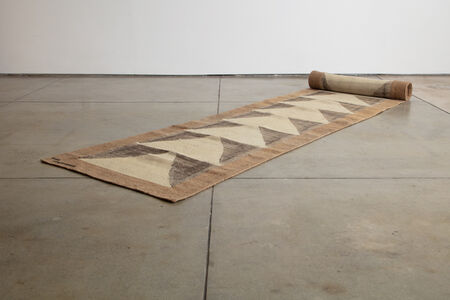 Taher Asad-Bakhtiari, 'Tribal Weave', 2014
