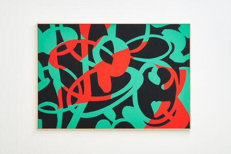 Carla Accardi, 'Contrappunto musicale', 2012