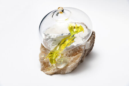 Susanne Roewer, 'Glacier Influenced Sedimentation ', 2020