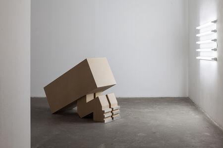 Alona Rodeh, 'The Floor Licker', 2015
