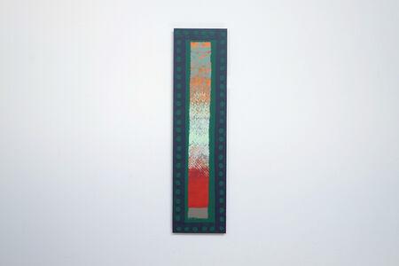Joseph Ferriso, 'Green Fire', 2018