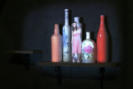 Chang Kyum Kim, 'Water shadow_the four seosons', 2007