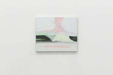 Gabriela Machado, 'Seu modo de pintar', 2019