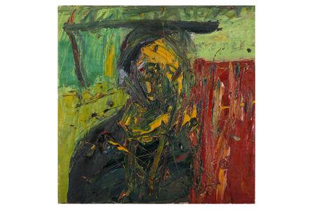 Alex Kremer, 'Portrait'