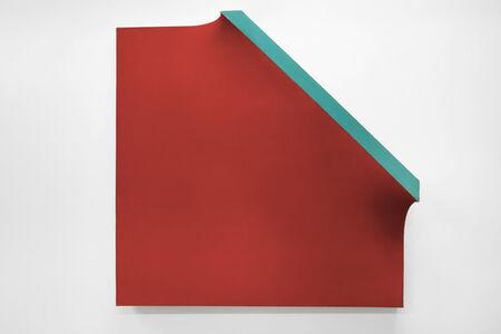 Richard Smith (1931-2016), 'A Whole Year a half day VIII', 1966