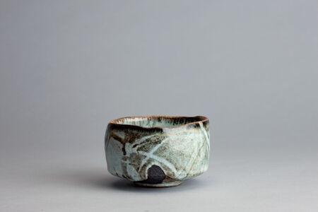 Randy Johnston, 'Tea bowl with nuka glaze', n/a