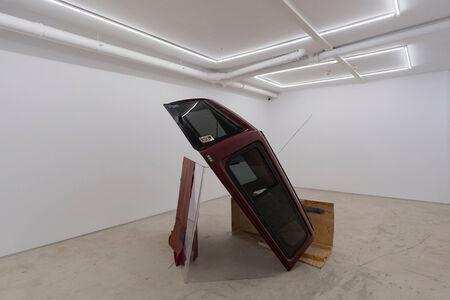 Sarah Braman, 'Sleeping Out Summer Night', 2010