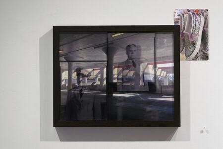 Chantal Zakari, 'East Garage', 2020