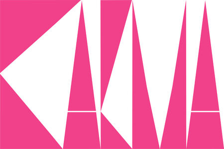 Ron Burkhardt, 'Pink Karma', 2019