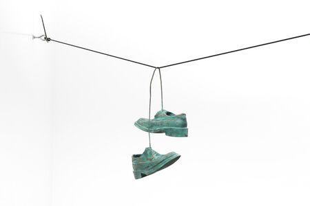 Haroon Gunn-Salie, 'On the Line 1', 2016
