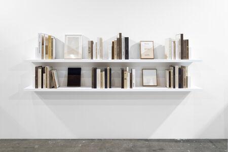 Almudena Lobera, 'Lectura Superficial', 2013