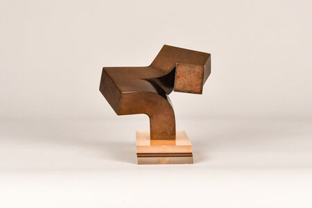 Clement Meadmore, 'Branching Out', 1981