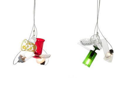 Remy & Veenhuizen, 'Multi-Vase Lamp', 2010