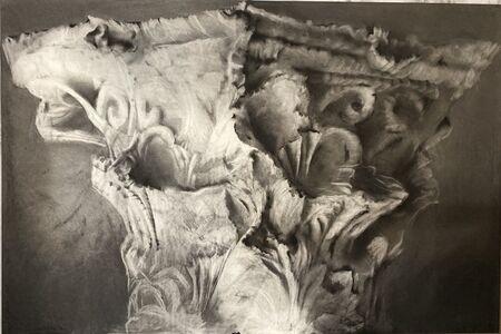 Melanie Baker, 'Untitled (Piazza Armarina)', 2020