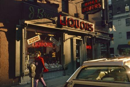 Harry Gruyaert, 'New York City, USA', 1985