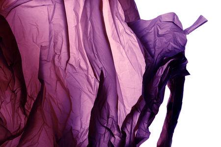 Naomi White, 'Crescendo, Plastic Currents ', 2012