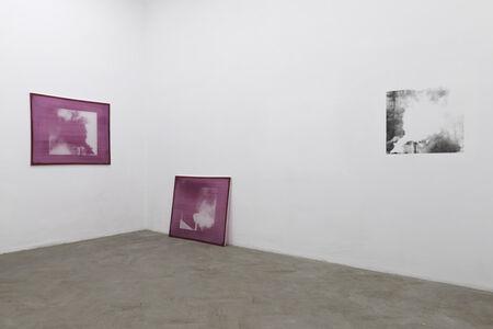 Julien Bismuth, 'Smoke Screen', 2013