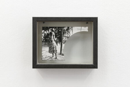 Jonathan Monk, '?', 2001