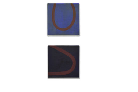 Clytie Alexander, 'Blue Two', 2020