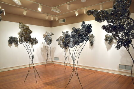 Hanna Vogel, 'Phase Transition ', 2019