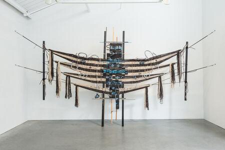 Kira Dominguez Hultgren, 'Across_1', 2018