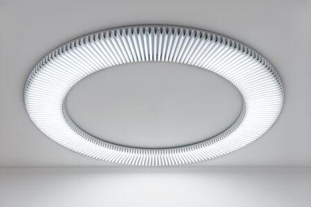 Gerhard Merz, 'Light', 2008