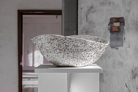 Tellurico, 'Telluride - Stracciatella (Big Bowl)', 2018