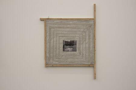 André Komatsu, 'Noturnos # 4 (ALERJ)', 2020