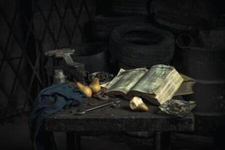 Freddy Fabris, 'The Anatomy Lesson - Still Life II - Renaissance Series'