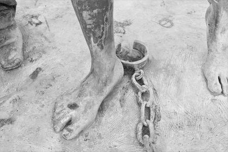 Mathieu Kleyebe Abonnenc, 'Forever Weak and Ungrateful (11)', 2015