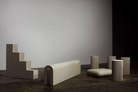 Max Lamb, 'Hawkesbury Sandstone Collection', 2010