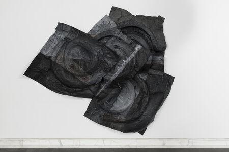 Sandeep Mukherjee, 'Untitled (Wheels)', 2017
