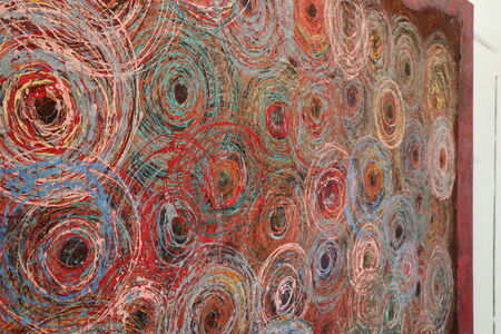 Innocent Nkurunziza, 'Cosmic Identities', 2020