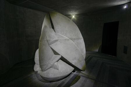 Ivan Svitlychnyi, 'Subimage', 2014