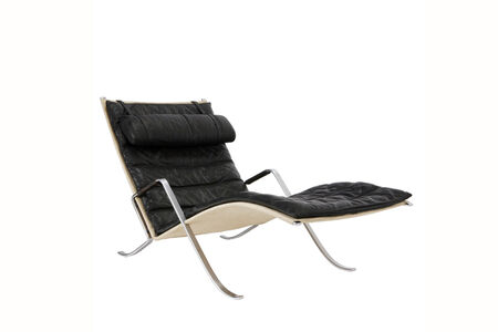 Preben Fabricius, 'Grasshopper lounge chair', 1968