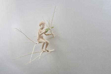 Christian Verginer, 'The First Cut', 2015
