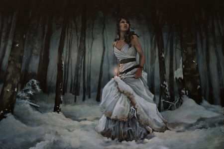 Mary Chiaramonte, 'Lost Bride', 2015