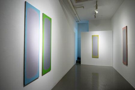 Ruo Bing Chen, '1612, 1613, 1614, 1615', ca. 2016