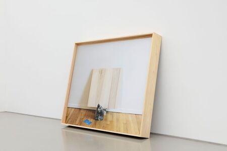 Leslie Hewitt, 'Untitled (Double Entendre)', 2019