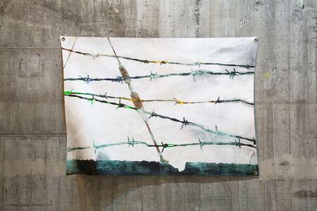 Chou Tai-Chun, 'Back to – Isolated Territory', 2017
