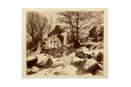 John Payne Jennings, 'LANDSCAPE PHOTOGRAPHS OF THE LAKE DISTRICT', c.1880s