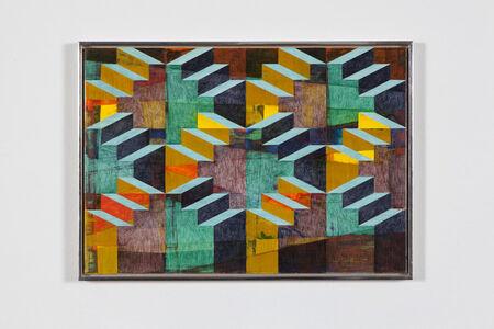 Bernd Ribbeck, 'Untitled', 2015