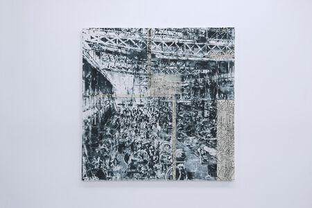 Jorge Tacla, 'Identidad Oculta 112', 2015