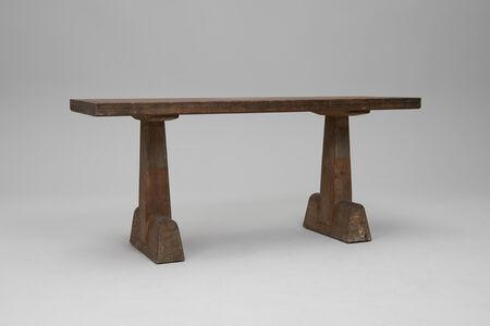 Axel Einar Hjorth, ''Utö' Console Table', ca. 1930