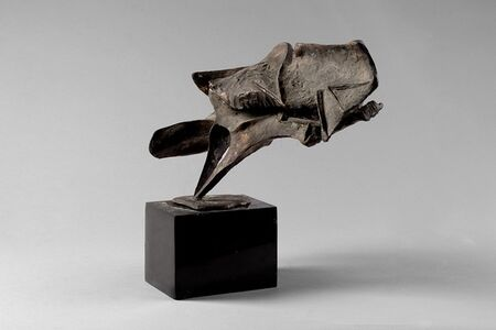 Vincenzo Ferrari, 'Untitled'