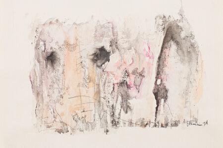 Robert Blair, 'sans titre', 1954