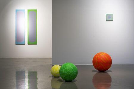 Ruo Bing Chen, 'Installation Ball', ca. 2018